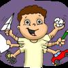 Hyperactivité chez l enfant
