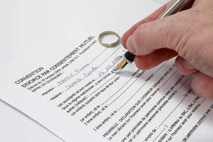 le divorce par consentement mutuel dissertation 2 introduction de la procédure une fois les conventions de divorce par consentement mutuel signées par les deux époux, le notaire (ou l'avocat) rédigera une.