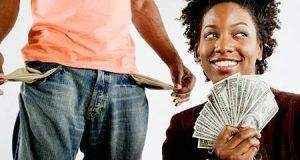Le couple et l'argent