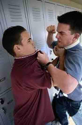 Avec les gangs d'adolescents de Liverpool - VICE